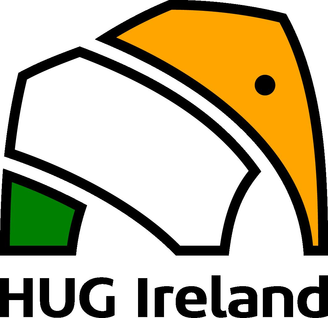 HUG_Ireland_logo