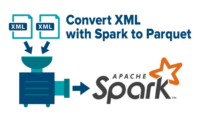 Convert XML with Spark to Parquet - Sonra