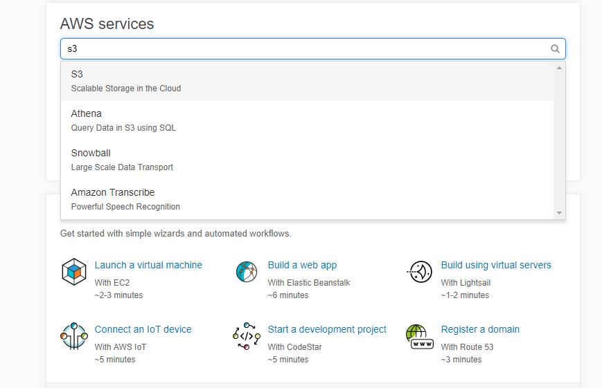 Converting Google Analytics JSON to S3 on AWS - Sonra