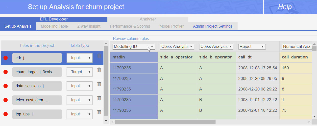 Build a Predictive Model on Snowflake in 1 day with Xpanse